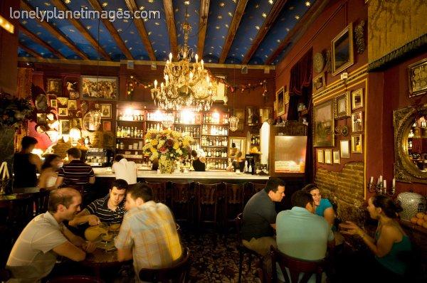 El Café De Las Horas Valencia Para Exigentes